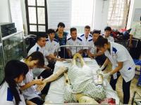 Học viên Điều dưỡng